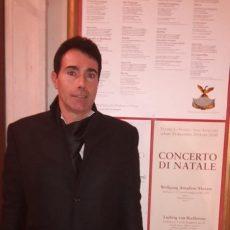 Mario Merigo 1
