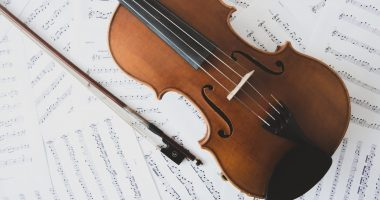 violin-and-sheet-music